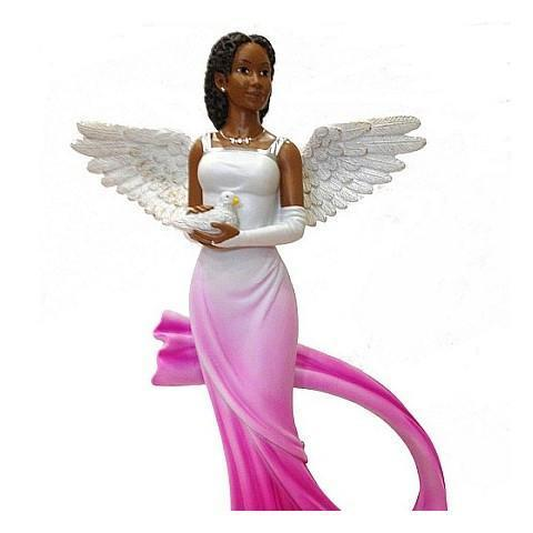 Sash Angel Figurine Collection