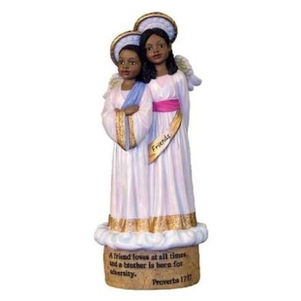 Blessings Unto You Figurine Collection