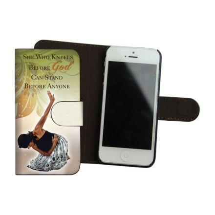 African American IPhone 5 Covers