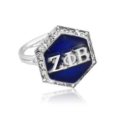 Zeta Phi Beta Jewelry Collection