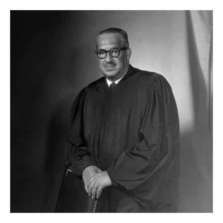 Thurgood Marshall Collection