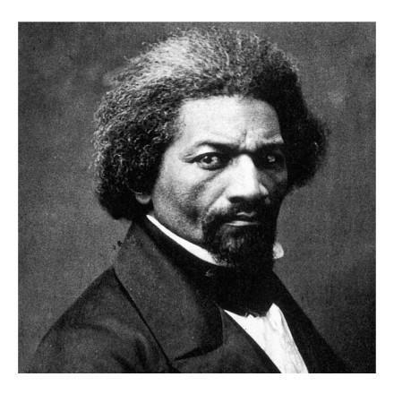 Frederick Douglass Collection