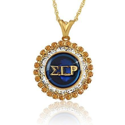 Sigma Gamma Rho Jewelry Collection