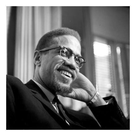 Malcolm X Art Prints Gifts And Collectibles