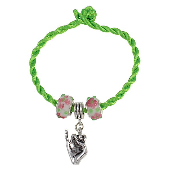 Alpha Kappa Alpha Inspired Jewelry Collection