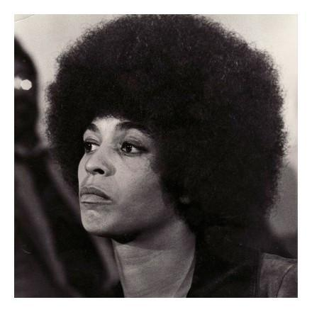 Angela Davis Collection