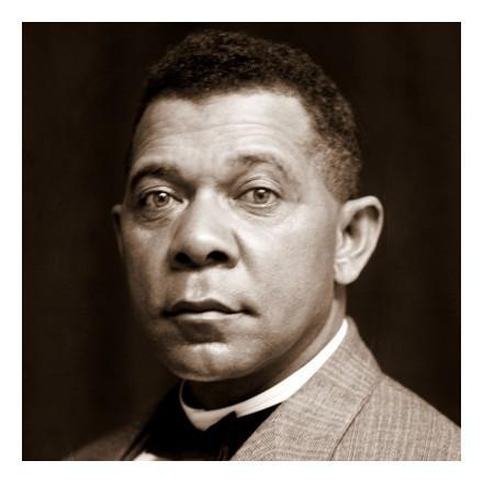 Booker T. Washington Collection