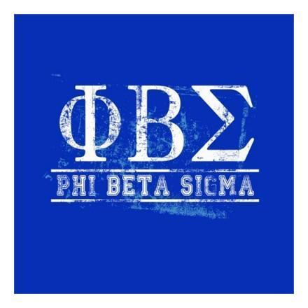 Phi Beta Sigma Collection