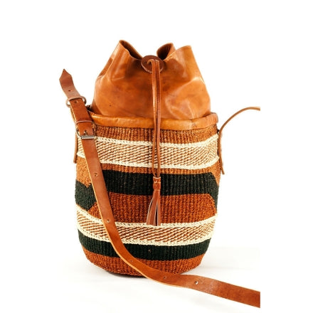 African Handbags, Wallets & Clutches