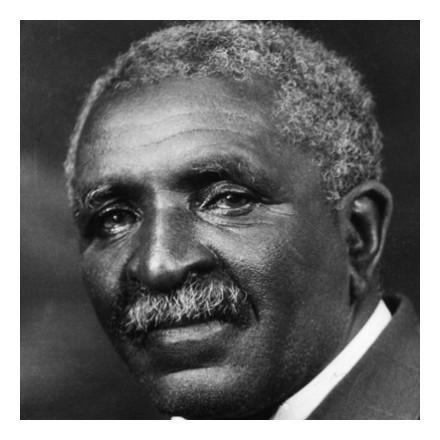 George Washington Carver Collection