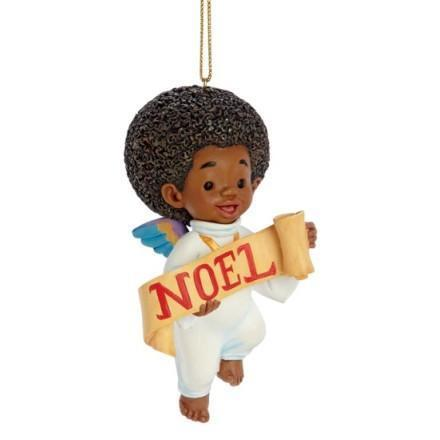 Thomas Blackshear Christmas Ornaments