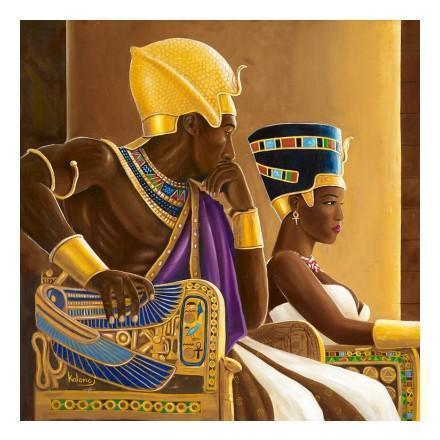 Egyptian Art Prints Gifts And Collectibles