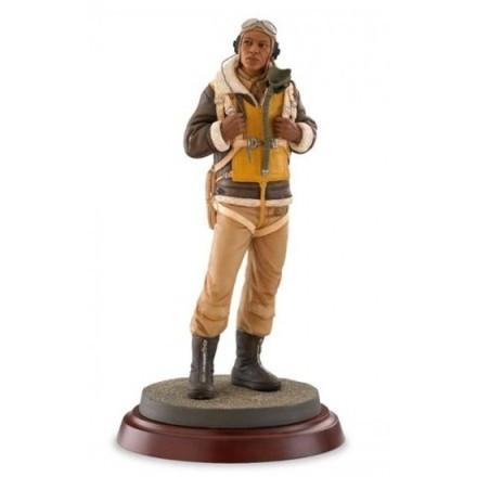 Tuskegee Airmen Figurine Collection