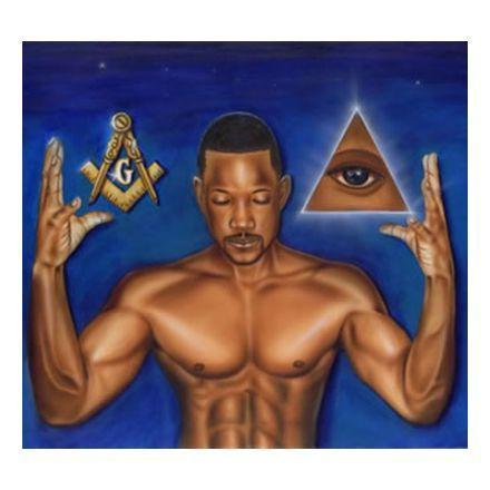 Black Masonic Collection