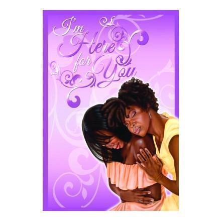 African american greeting cards the black art depot african american greeting cards m4hsunfo