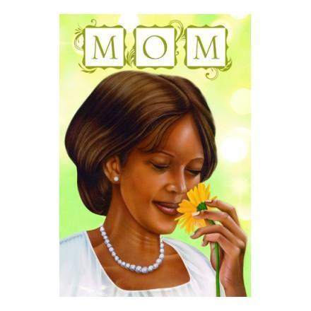 African American Mother's Day Cards