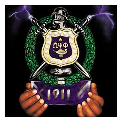 Omega Psi Phi Collection
