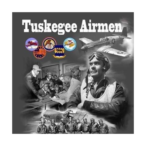 Tuskegee Airmen Collection