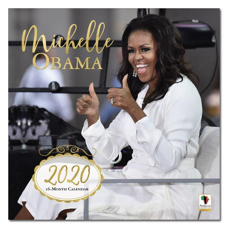 Michelle Obama: Forever First Lady