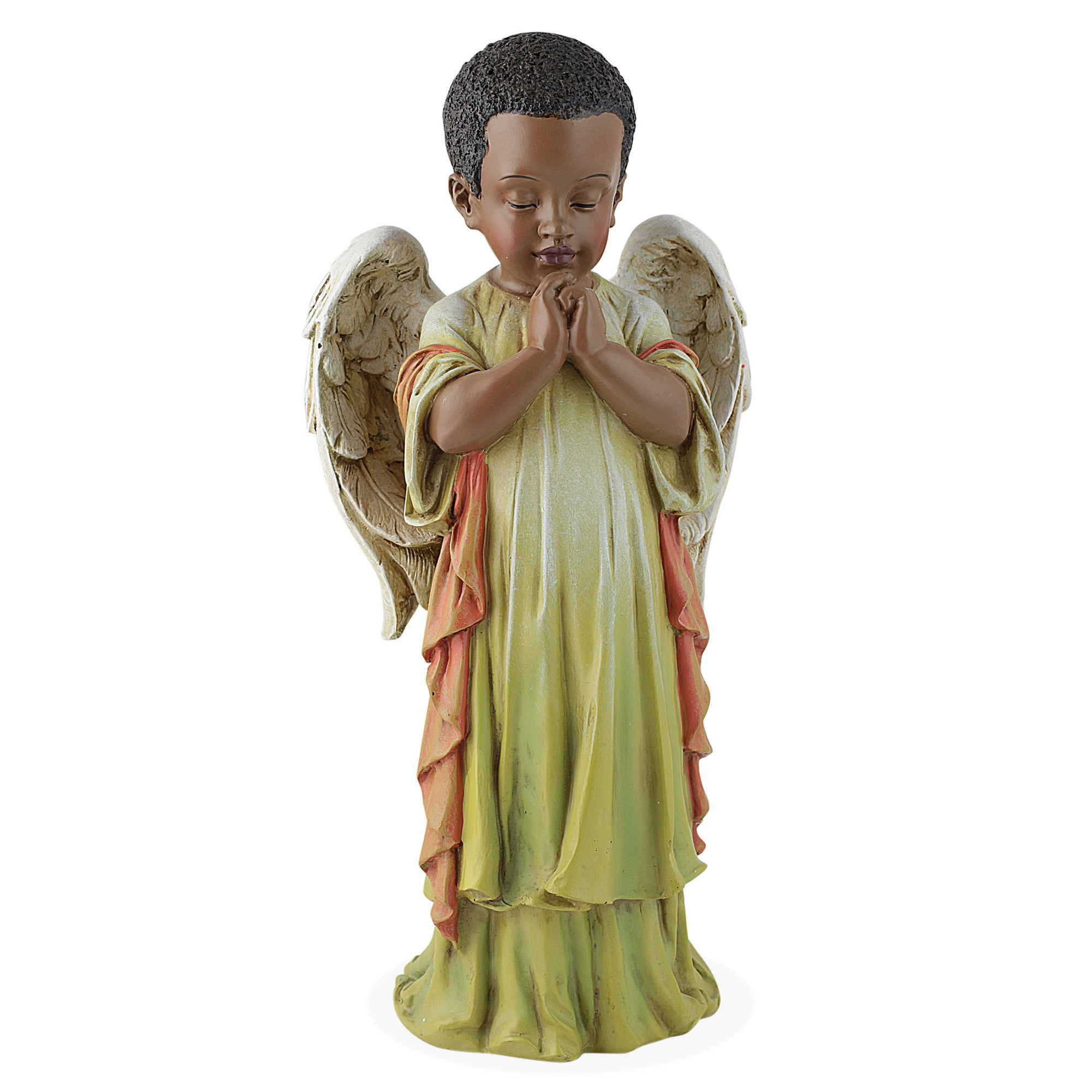 Praying Boy Angel by Napco Marketing