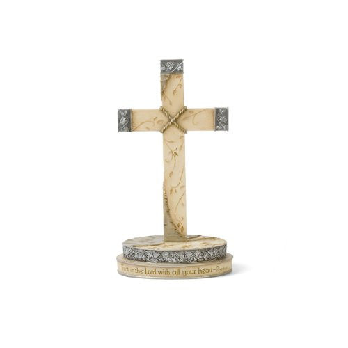 Trust in the Lord Cross: Elements Collection by Pavilion Gifts