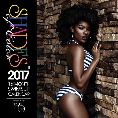 Shades of Color Swimsuit