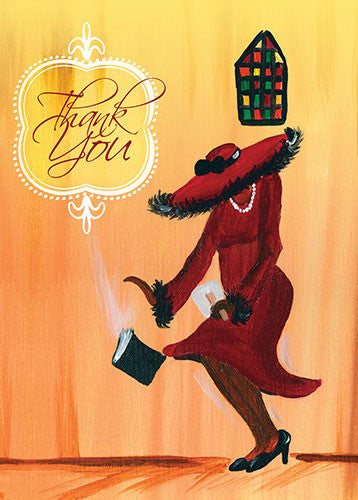 Ethnic Christmas Cards