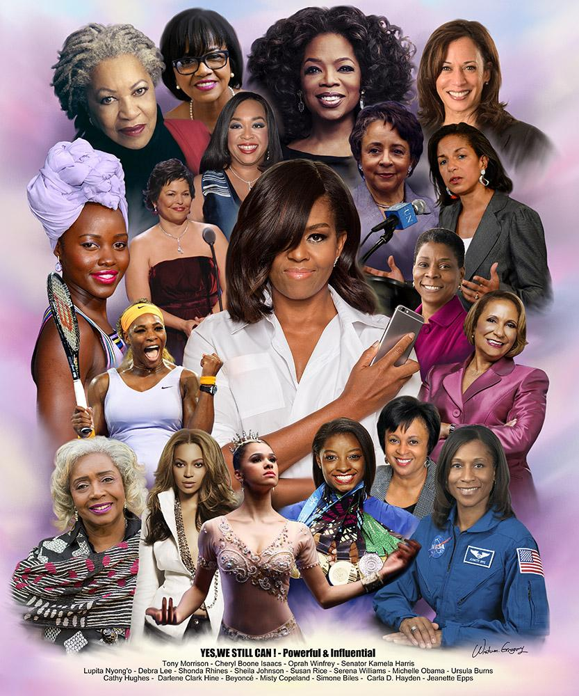 womens history months