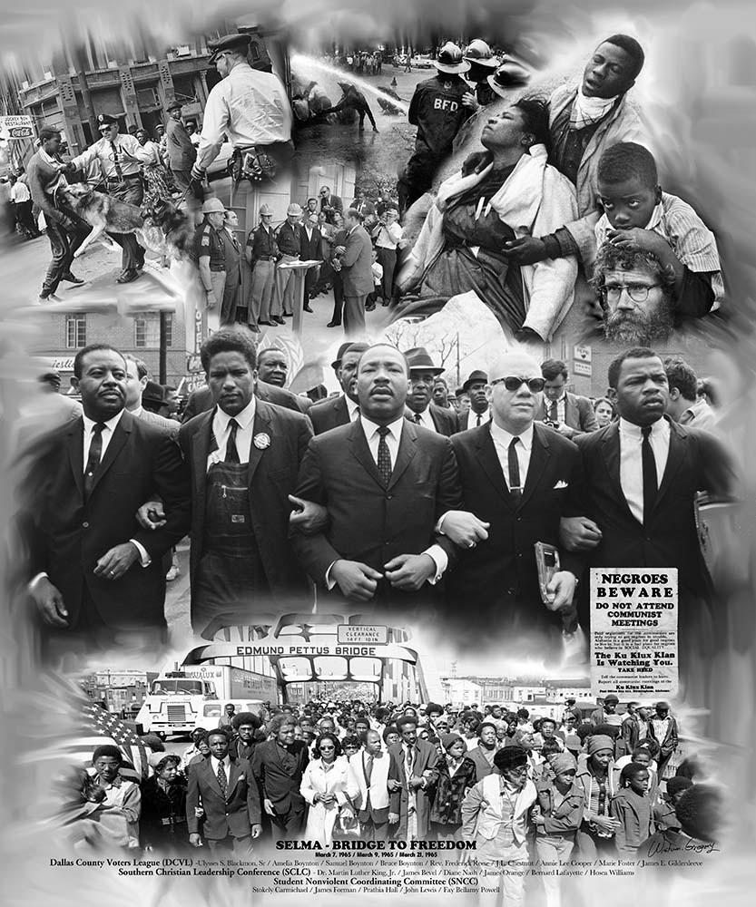 Selma: Bridge to Freedom