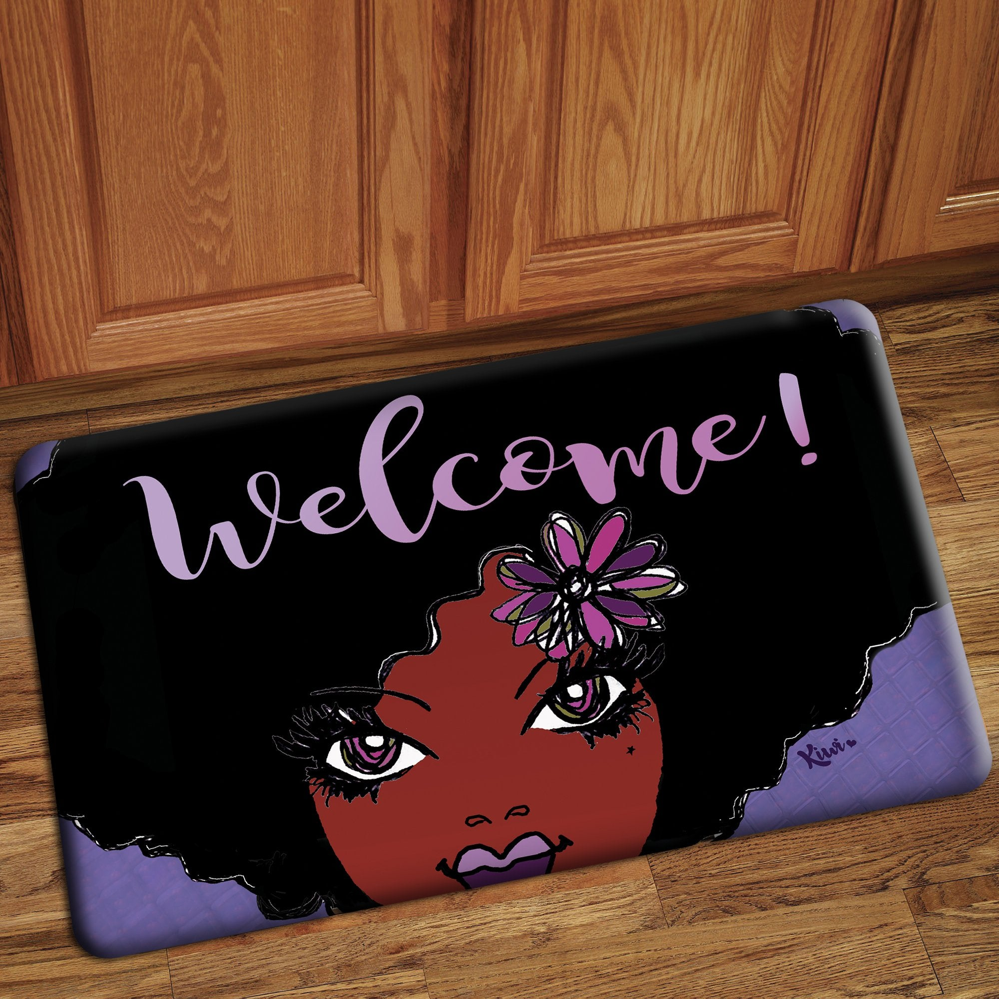 like there listing zoom doormat theres home il s fullxfull place welcome no mat funny