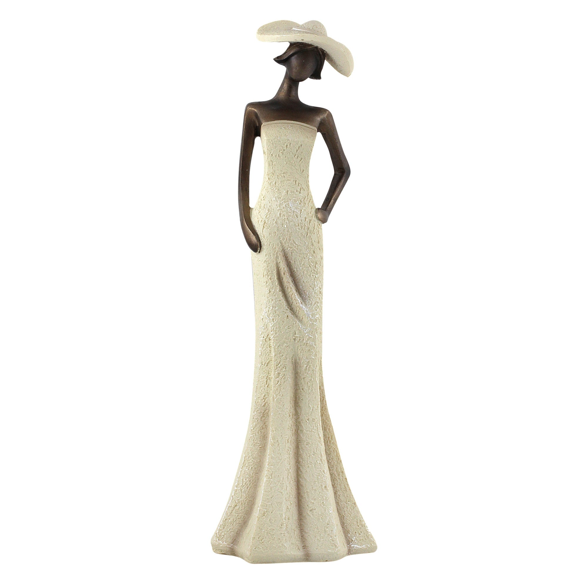 Out in the Sun Figurine: Virtuous Woman Collection