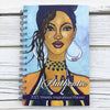 I Am Authentic: 2021 African American Weekly Planner by GBaby