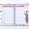 Give Yourself Some Love: 2021 African American Weekly Planner by Cidne Wallace