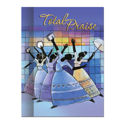 Total Praise: African American Journal by D.D. Ike