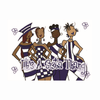It's a Sista Thang (Zeta Phi Beta): African American Magnet by Kiwi McDowell