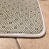 Walk by Faith: African American Interior Memory Foam Floor May by Kerream Jones