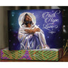 Faith, Hope & Love by Aaron and Alan Hicks: African American Christmas Card Box Set