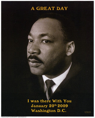 A Great Day: Dr. Martin Luther King, Jr. by Donald Young