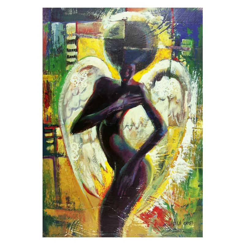 Angel Heart by Charly Palmer