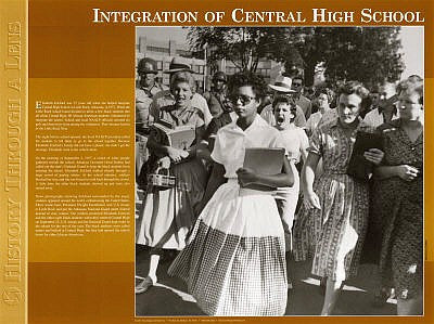 History Through a Lens at Central High School