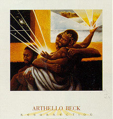 The Resurrection by Arthello Beck
