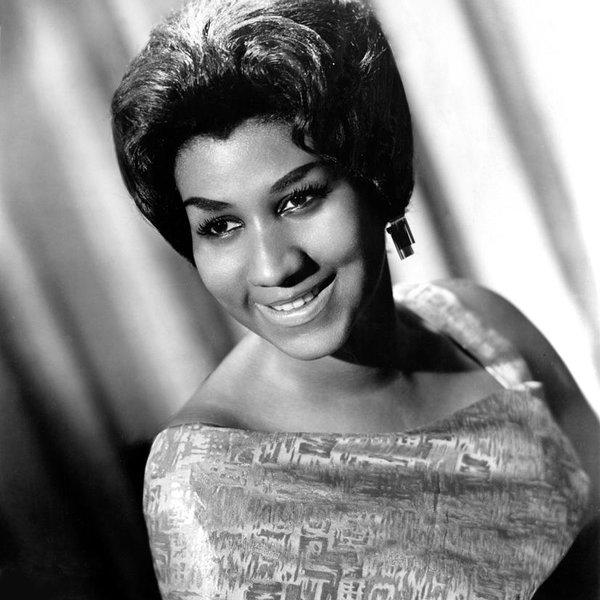 Aretha Franklin, 1965 (Columbia Records Publicity Portrait) by Everett Collection
