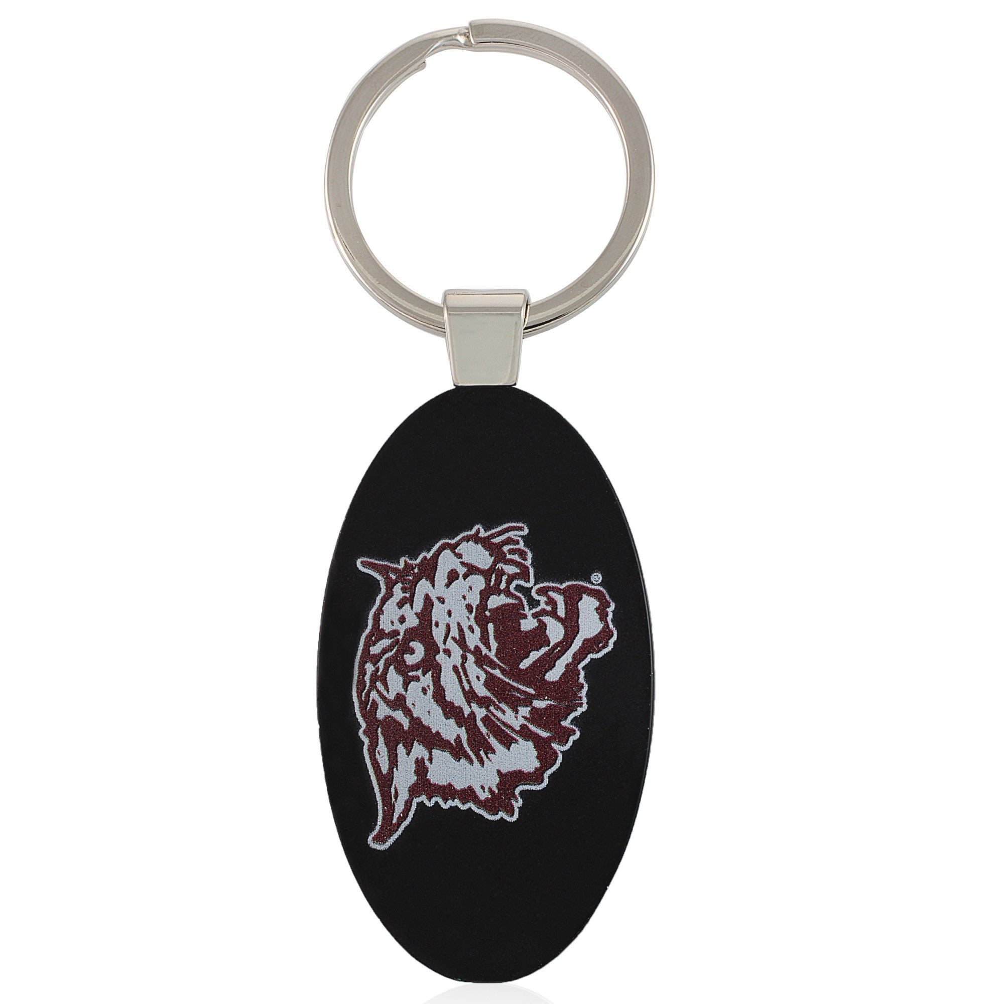 Bethune-Cookman University Wildcats Key Chain
