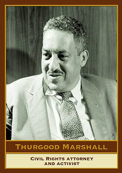 Thurgood Marshall Magnet