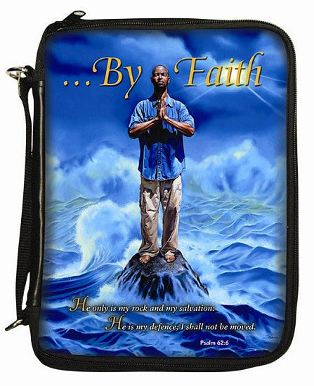 By Faith Bible Cover