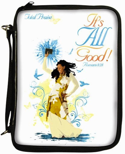 It's All Good Bible Cover