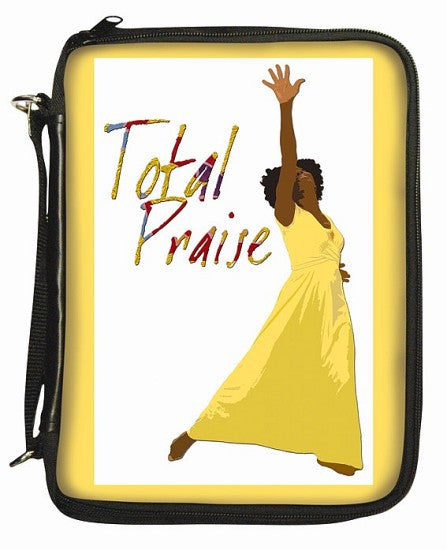 Total Praise II Bible Cover