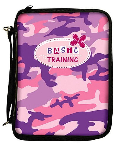 Basic Training (Female) Bible Cover
