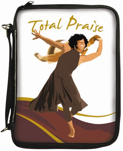 Total Praise Bible Cover