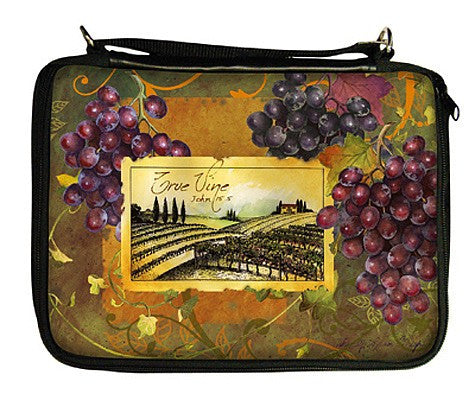 Vineyard Bible Cover